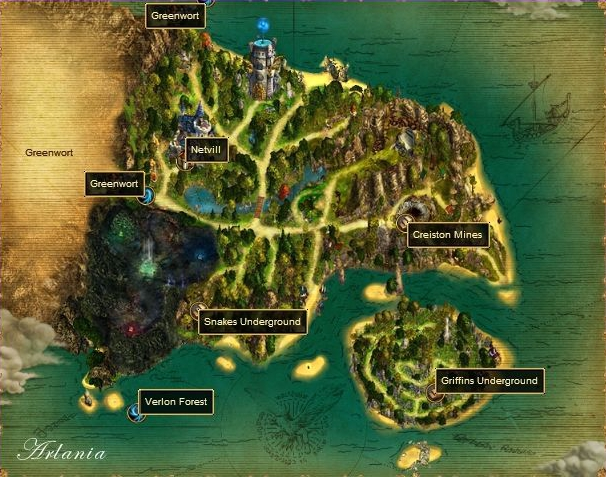 Raventeam screenshot gallery kings bounty the legend region maps kings bounty map of greenwort map of arlania publicscrutiny Image collections